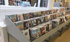 Volwassenen dvd's