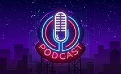 De bib tipt podcasts