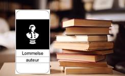 Boeken van Lommelse schrijvers